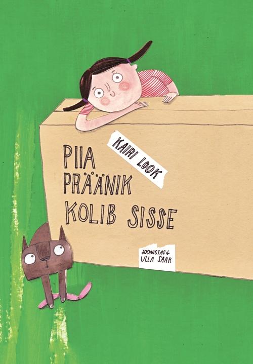 Pia Pfefferkorn zieht ein