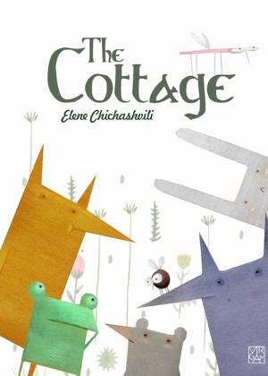 Elene Chichashvili Cottage